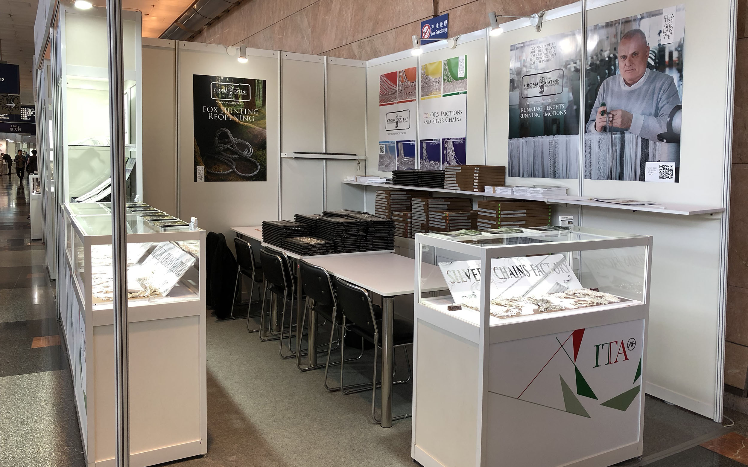 Hong Kong JEWELLERY & GEM FAIR Sept. 2020
